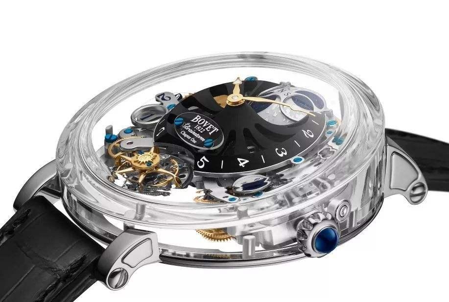 北京播威维修服务中心教你保养播威手表