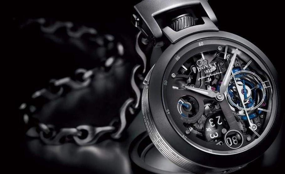 北京播威维修中心教你保养播威手表