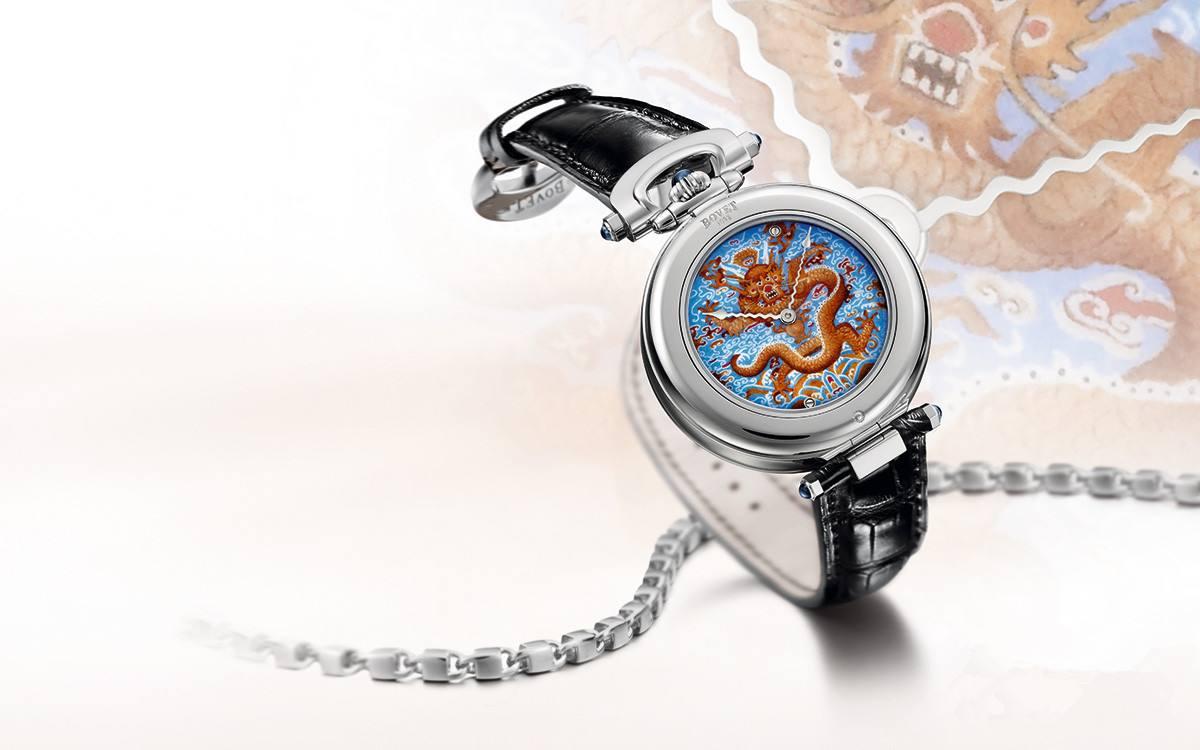 北京播威手表维修