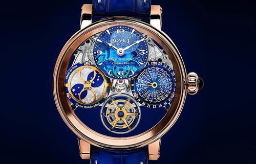 【北京播威维修中心】播威手表获得A'设计奖(图)